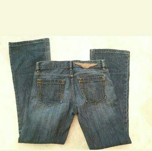 Women's size 28x31 BCBG Max Azria jeans